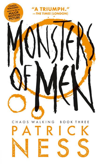 Monsters of Men (with bonus short story)