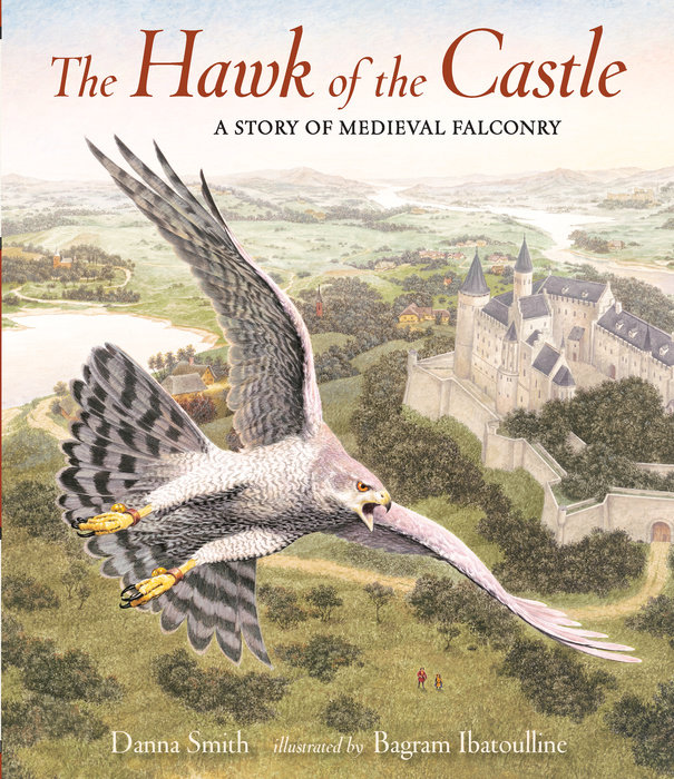 The Hawk of the Castle