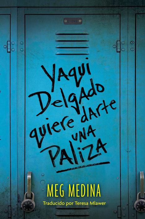 Yaqui Delgado quiere darte una paliza