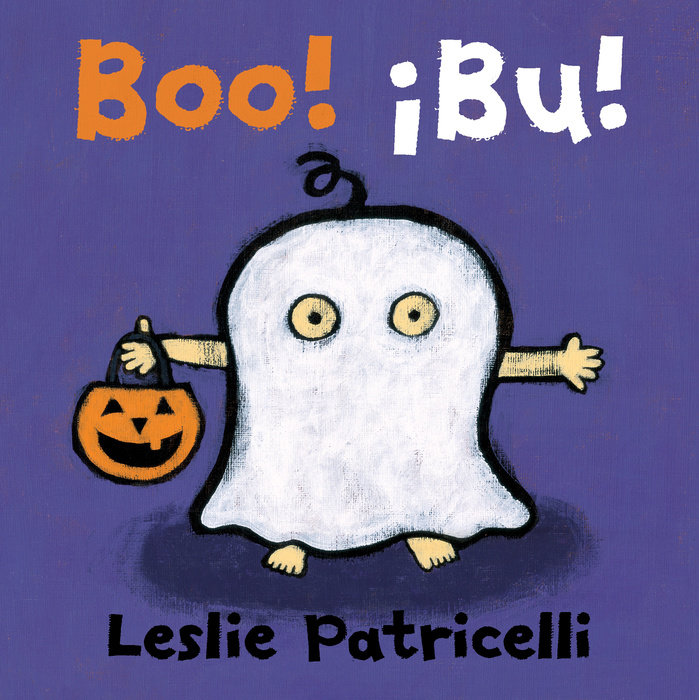 Boo! / ¡Bu!