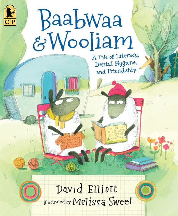 Baabwaa and Wooliam