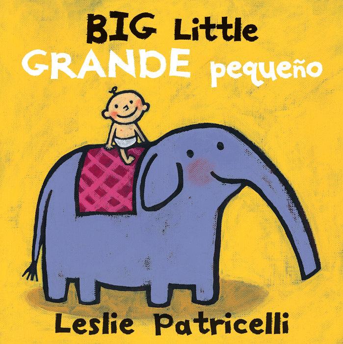 Big Little / Grande pequeño