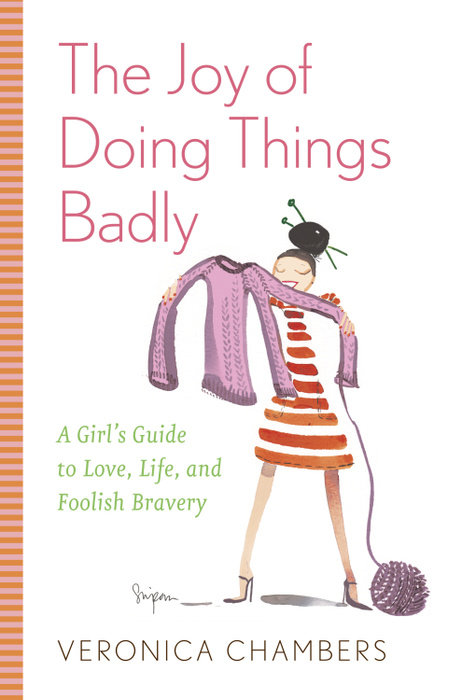 The Joy of Doing Things Badly