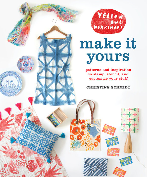 Yellow Owl Workshop's Make It Yours