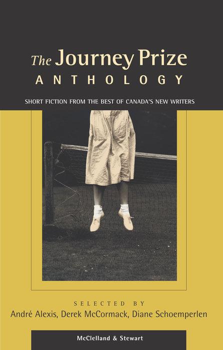 The Journey Prize Anthology 14