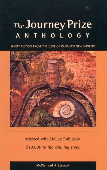 The Journey Prize Anthology 10