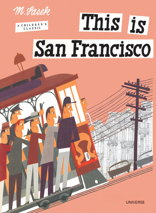 This is San Francisco