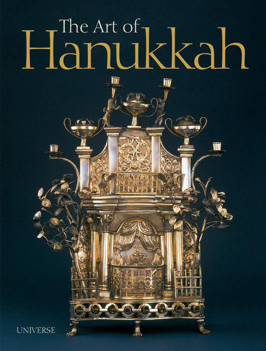 The Art of Hanukkah