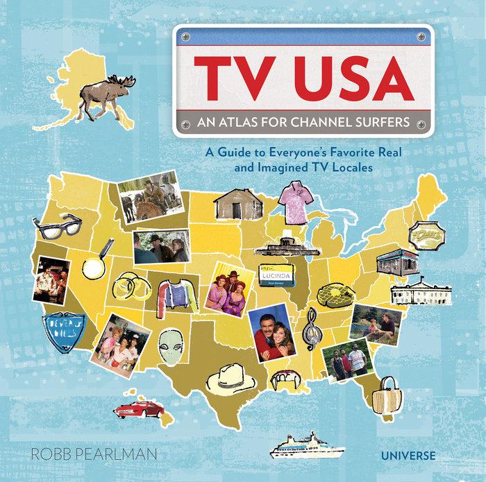 TV USA