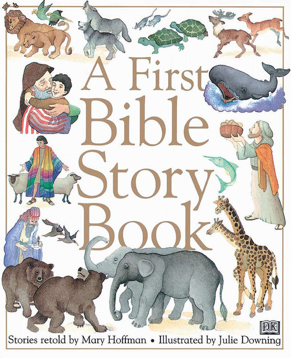 A First Bible Story Book