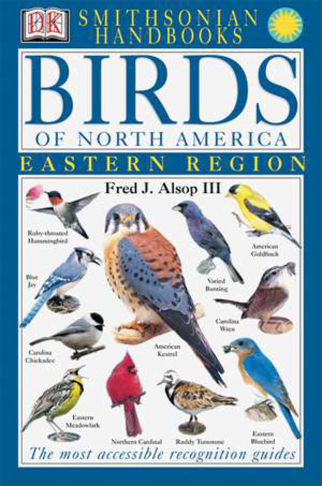 Handbooks: Birds of North America: East