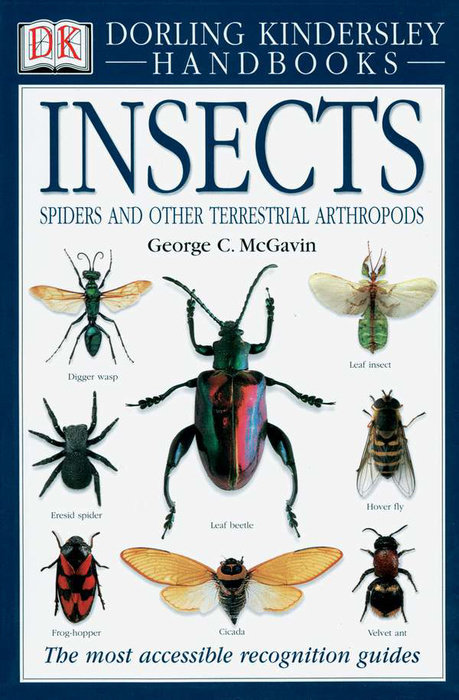 Handbooks: Insects