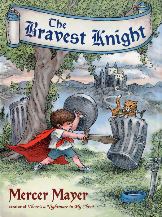 The Bravest Knight