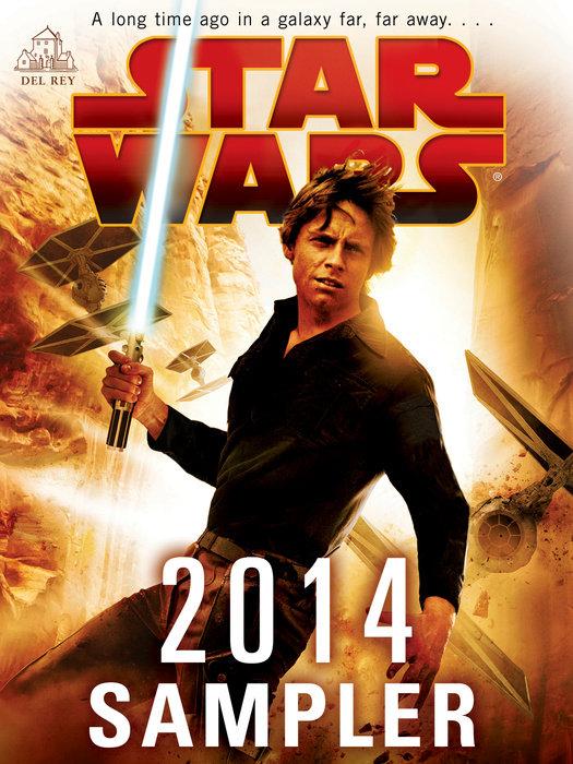 Star Wars 2014 Sampler
