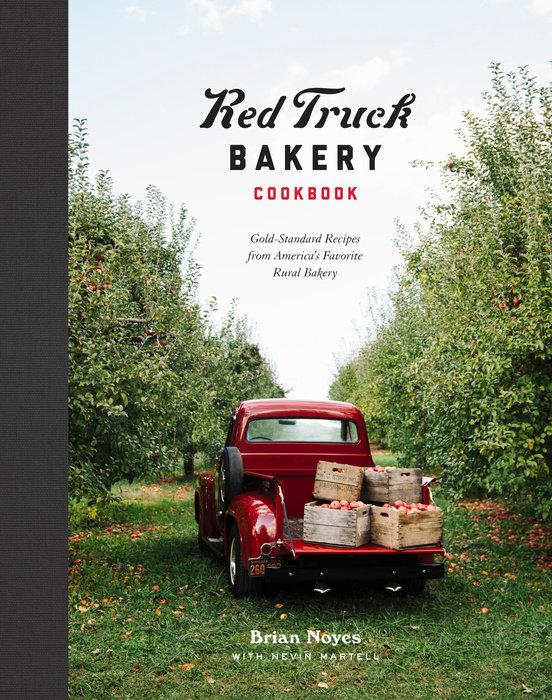 Red Truck Bakery Cookbook