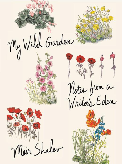My Wild Garden