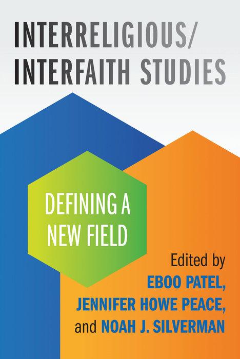 Interreligious/Interfaith Studies (EBK)