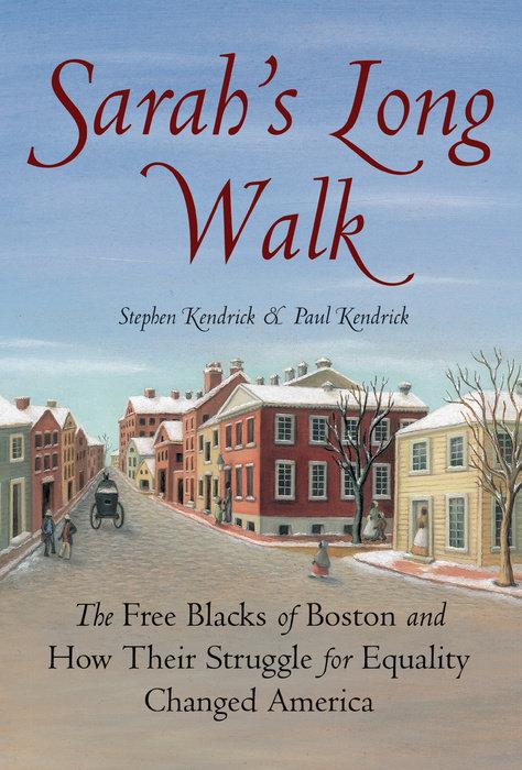 Sarah's Long Walk