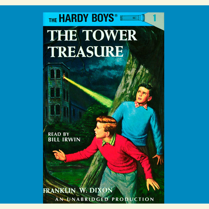 The Hardy Boys #1: The Tower Treasure