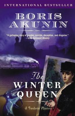The Winter Queen by Boris Akunin