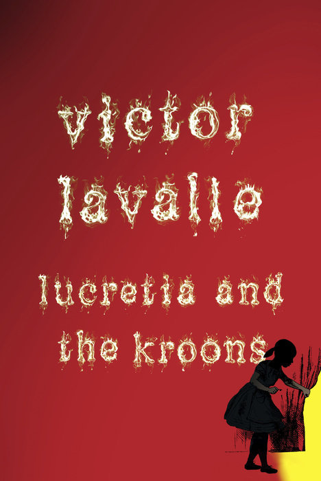 Lucretia and the Kroons (Novella)