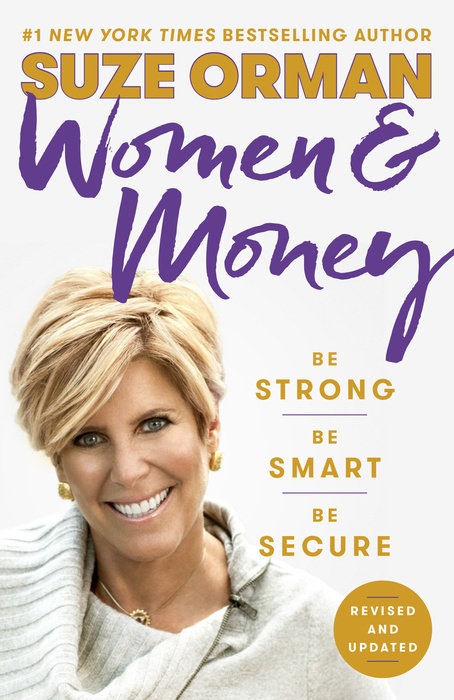Women money revised and updated random house books women money revised and updated suze orman solutioingenieria Choice Image