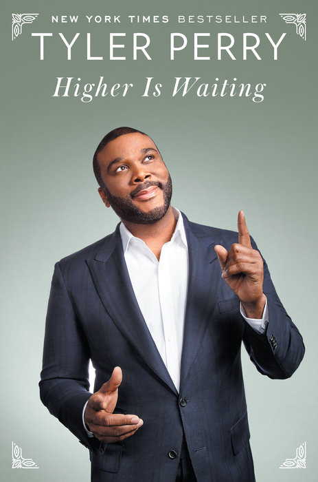 Higher Is Waiting