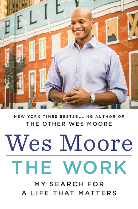 the other wes moore the absent father 'your father wasn't there because he couldn't be, my father wasn't there because he chose not to be' (wes moore- other 3) powered by create your own unique website with customizable templates get started.