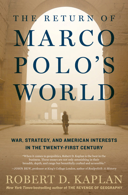 Marco Polos Family
