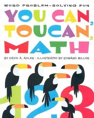 You Can, Toucan, Math