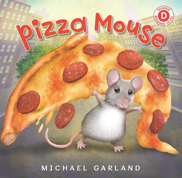 Pizza Mouse