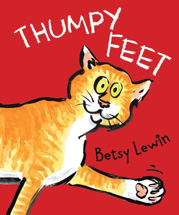 Thumpy Feet