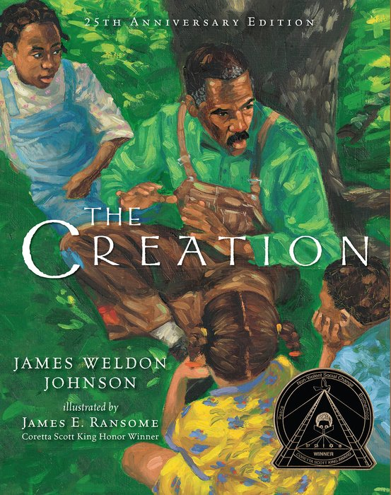 The Creation (25th Anniversary Edition)