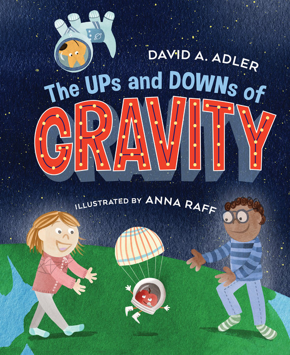 The Ups and Downs of Gravity
