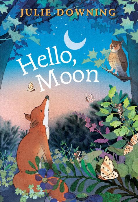 Hello, Moon