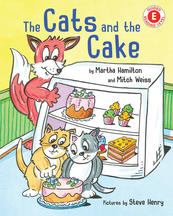 The Cats and the Cake