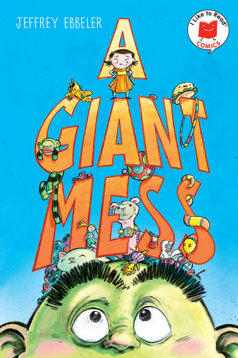 A Giant Mess