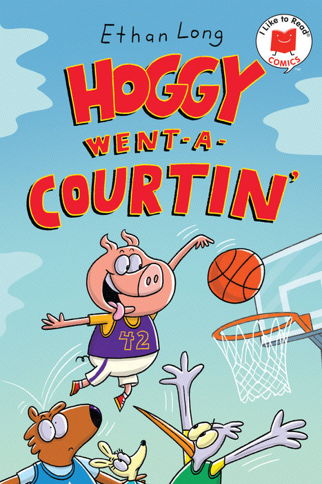 Hoggy Went a-Courtin'