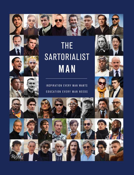 The Sartorialist: MAN