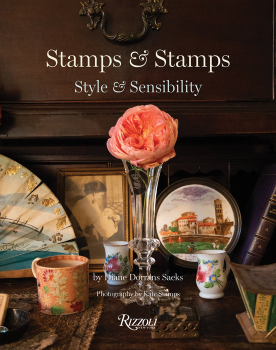 Stamps & Stamps