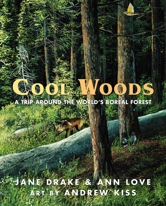 Cool Woods