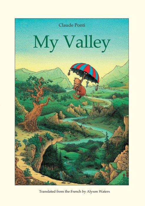 My Valley