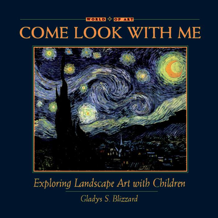 Exploring Landscape Art with Children