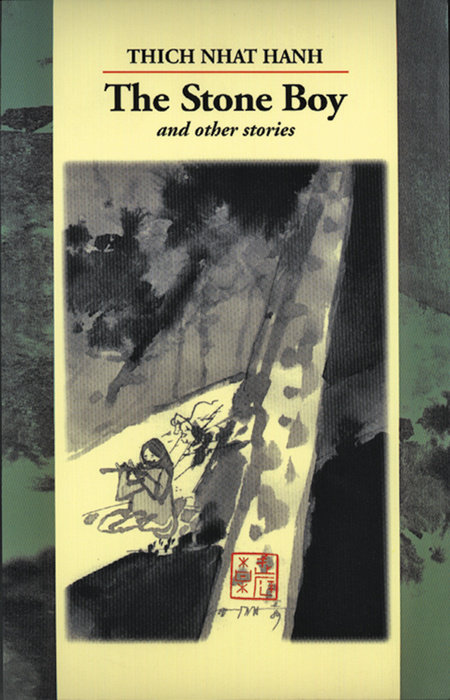 The Stone Boy and Other Stories