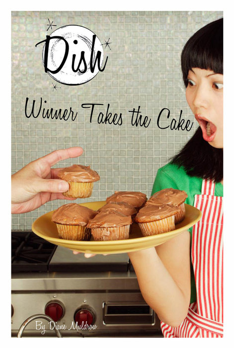 Winner Takes the Cake #11