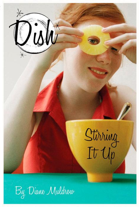 Stirring It Up! #1
