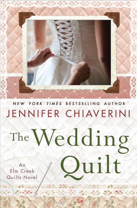 The Wedding Quilt