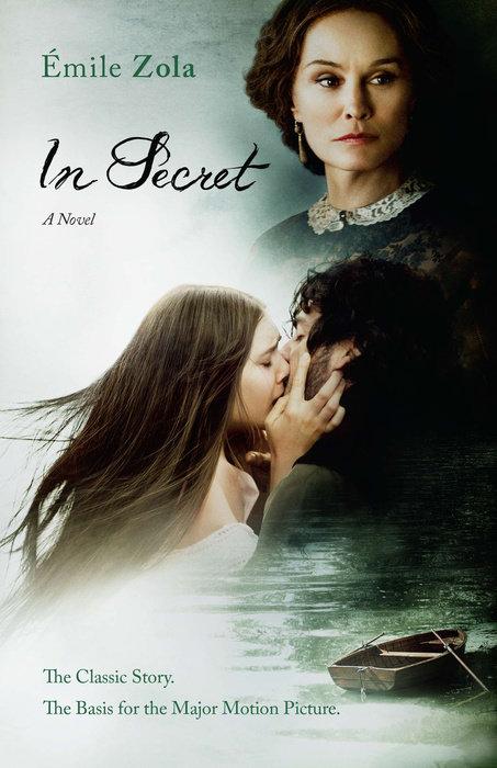 In Secret (Movie Tie-In)