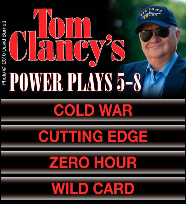 Tom Clancy's Power Plays 5 - 8