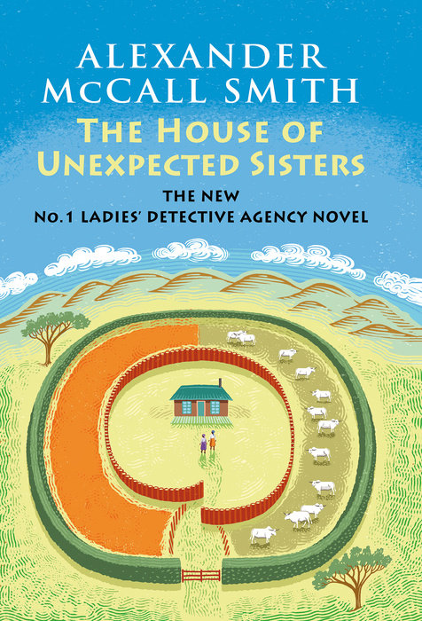 The House of Unexpected Sisters
